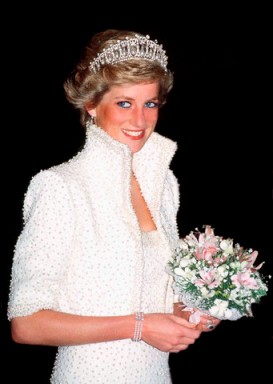 Missing Diana - Her Style