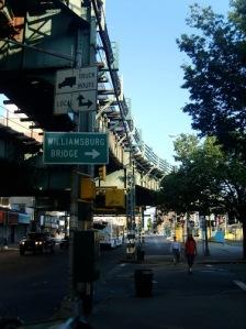 wburg bridge