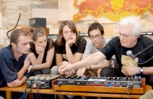 Bob Moog!