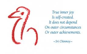 sri chinmoy quote