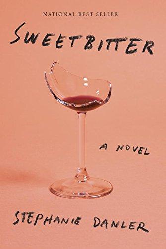 sweet-bitter
