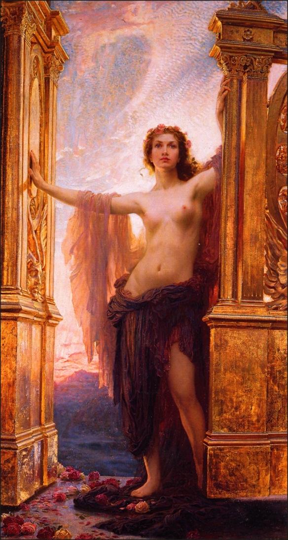 Greek Mythology EOS